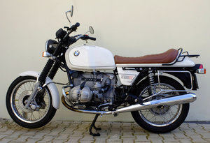 Picture of 1981 BMW R100RT