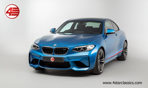 Picture of 2017 BMW M2 /// Manual /// FBMWSH /// 9k Miles For Sale