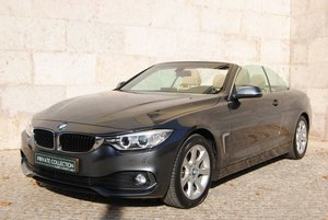 BMW 420D CABRIO AUTO