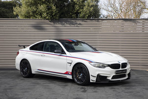 Picture of 2017 BMW M4 DTM For Sale