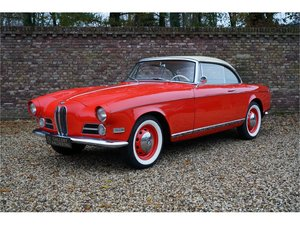 Picture of 1956 BMW 503 For Sale