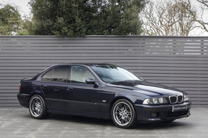 Picture of 2002 BMW M5 (E39) For Sale