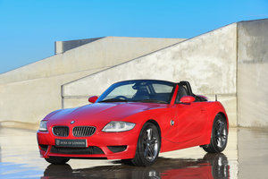 Picture of 2006  BMW Z4M Roadster