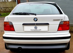 Picture of 1996 Only 47,000 Miles - BMW E36 318 TI 16v Twin Cam - Excellent SOLD