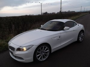 Picture of 2010 BMW Z4 35i Manual For Sale