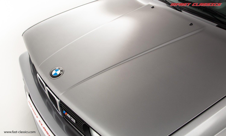 1988 BMW E30 M3 EVO 2 SOLD (picture 3 of 25)