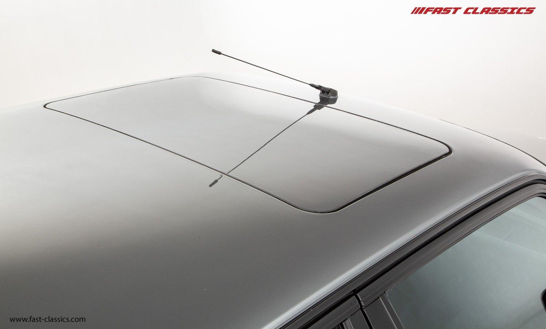 1988 BMW E30 M3 EVO 2 SOLD (picture 7 of 25)