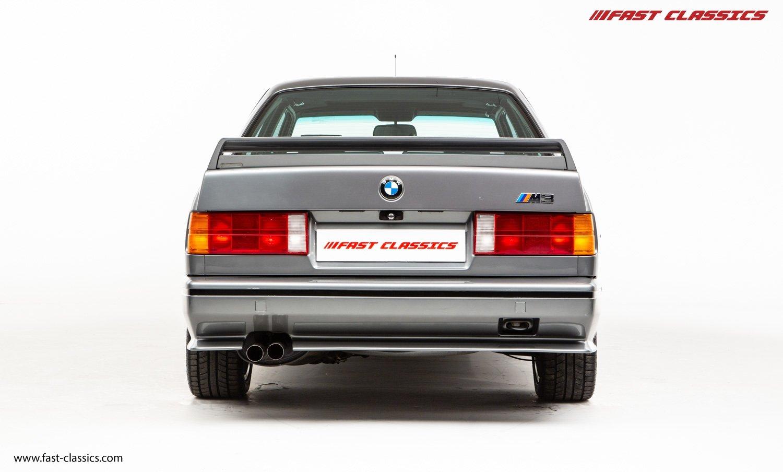 1988 BMW E30 M3 EVO 2 SOLD (picture 9 of 25)