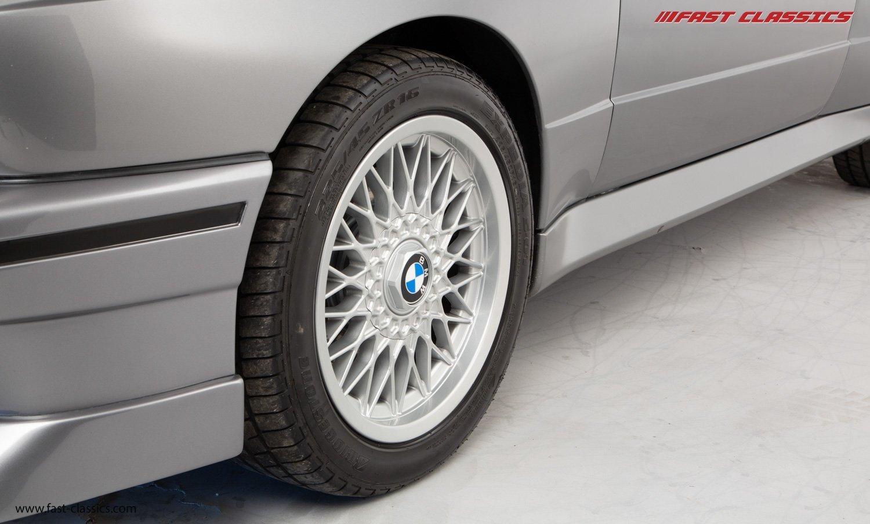 1988 BMW E30 M3 EVO 2 SOLD (picture 21 of 25)