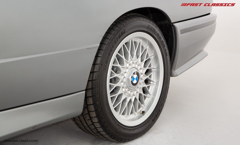 1988 BMW E30 M3 EVO 2 SOLD (picture 22 of 25)