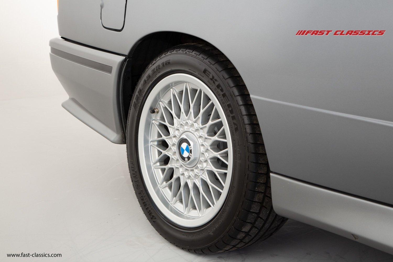 1988 BMW E30 M3 EVO 2 SOLD (picture 24 of 25)
