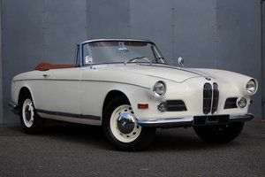 Picture of 1958 BMW 503 Cabriolet LHD For Sale