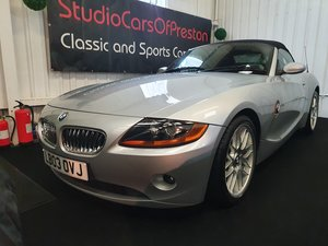 Picture of 2003 BMW Z4 2.5 Manual. In excellent condition throughout For Sale