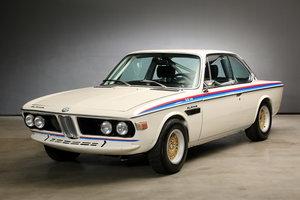 """Picture of 1973 3.0 CSi """"Alpina"""" Renn- Rallyefahrzeug For Sale"""