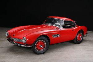 Picture of 1959 507 Serie II Roadster For Sale
