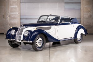 Picture of 1939 327 Sportcabriolet For Sale