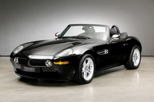 Picture of 2001 Z8 Roadster For Sale