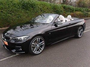 Bmw 440i gpf m sport auto, £6k factory extras