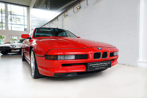 Picture of 1995 AUS delivered BMW 840 Ci, low kms,stunning, books, tools SOLD
