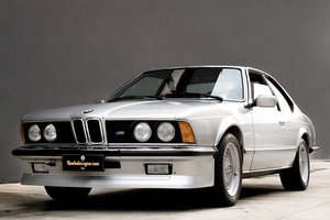 Picture of BMW 635 CSI - M - 1985 For Sale