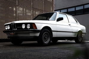 Picture of BMW 323 I - 1981 For Sale