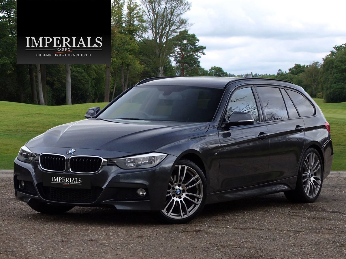 2014 BMW 3 SERIES For Sale (picture 1 of 19)