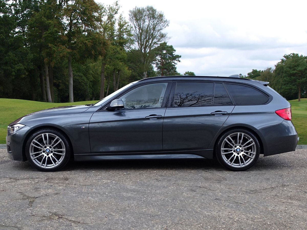 2014 BMW 3 SERIES For Sale (picture 2 of 19)