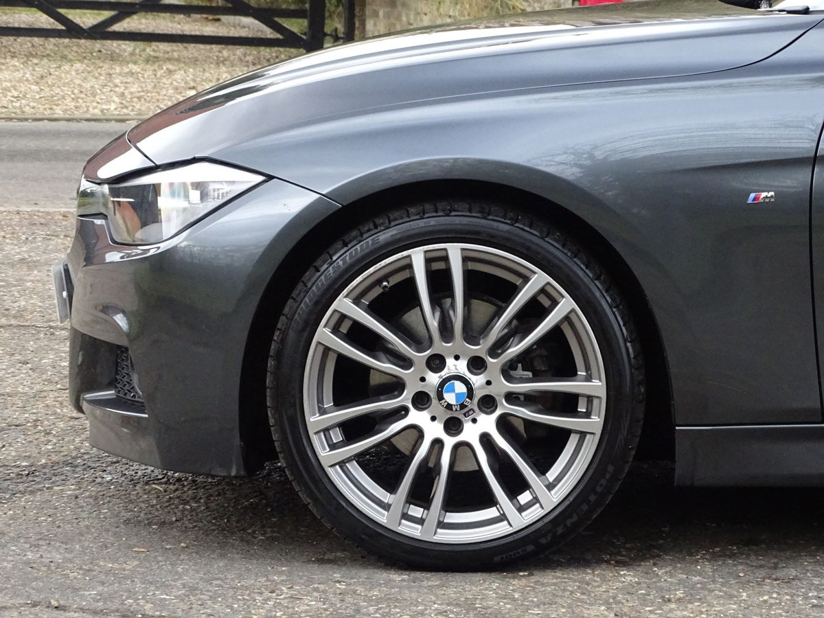 2014 BMW 3 SERIES For Sale (picture 3 of 19)