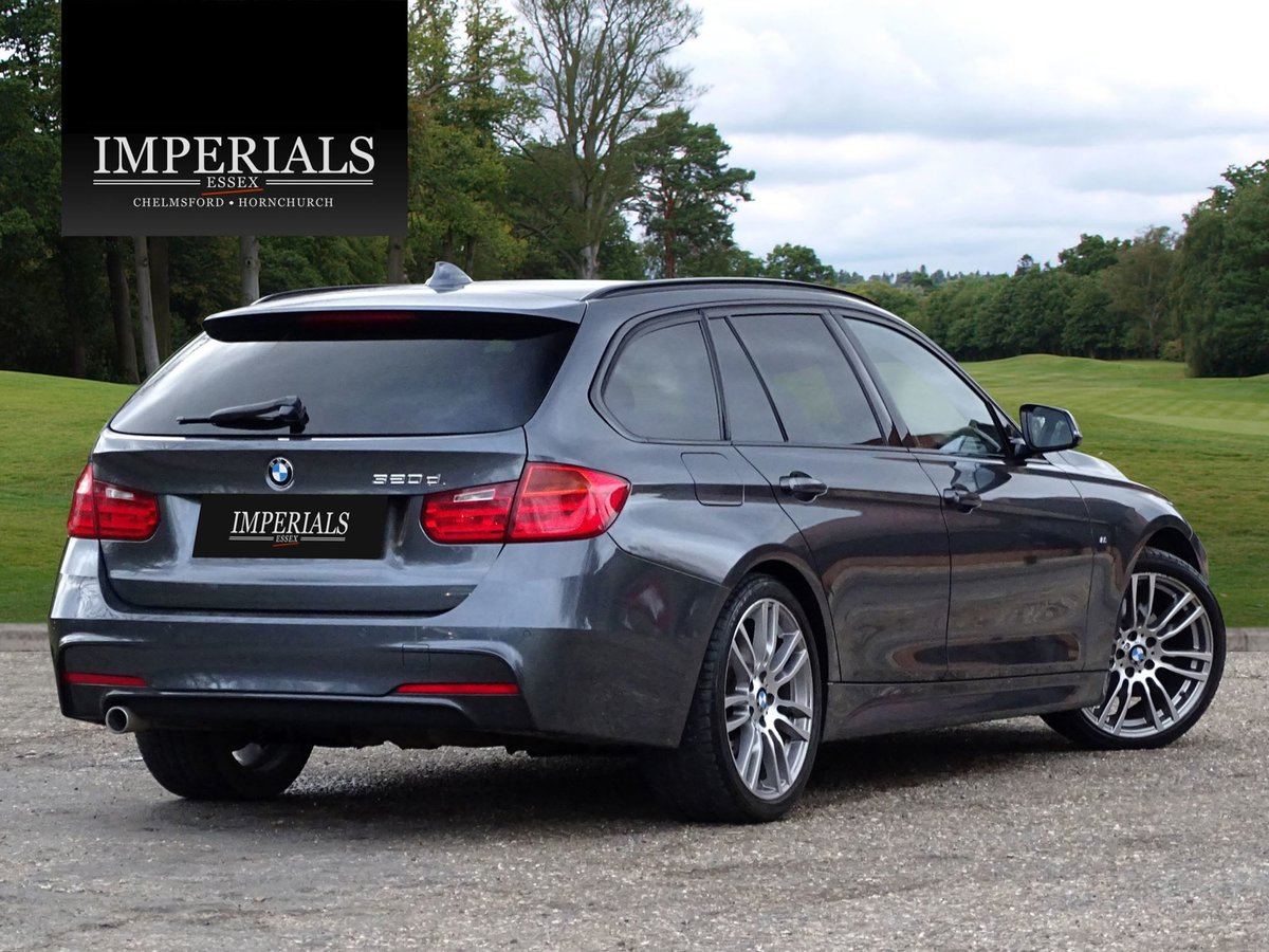 2014 BMW 3 SERIES For Sale (picture 4 of 19)