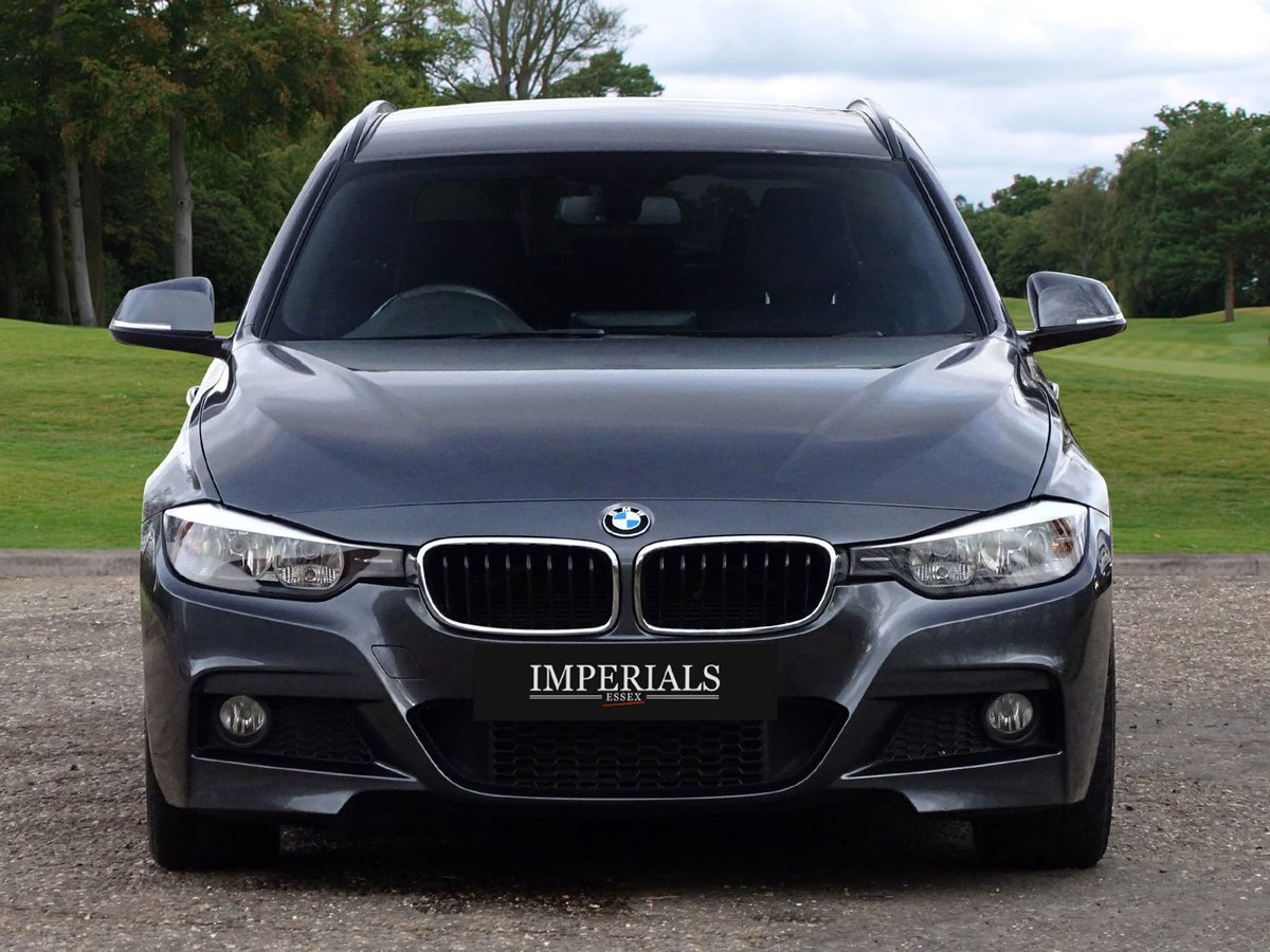 2014 BMW 3 SERIES For Sale (picture 8 of 19)