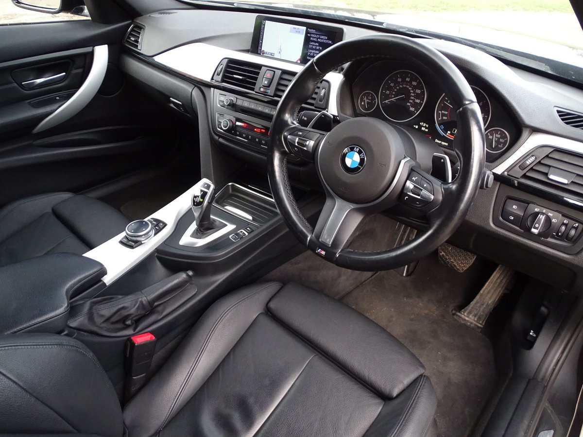 2014 BMW 3 SERIES For Sale (picture 10 of 19)