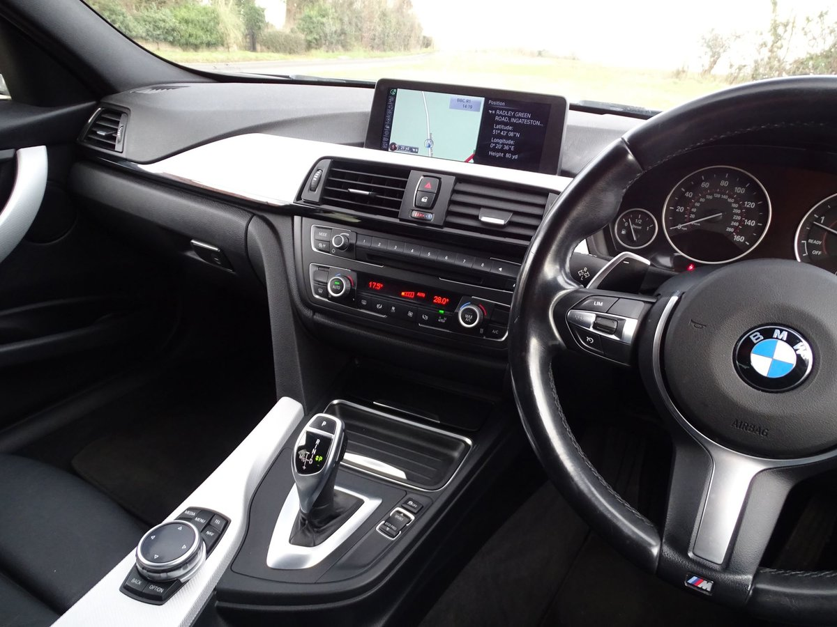 2014 BMW 3 SERIES For Sale (picture 11 of 19)