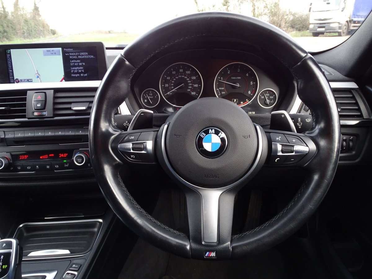 2014 BMW 3 SERIES For Sale (picture 12 of 19)