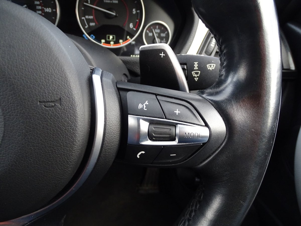 2014 BMW 3 SERIES For Sale (picture 14 of 19)