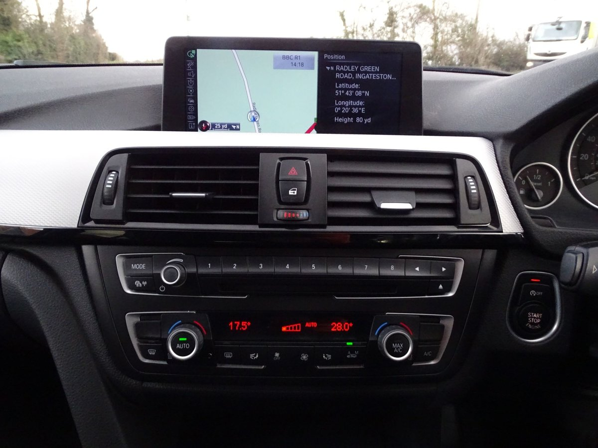 2014 BMW 3 SERIES For Sale (picture 15 of 19)