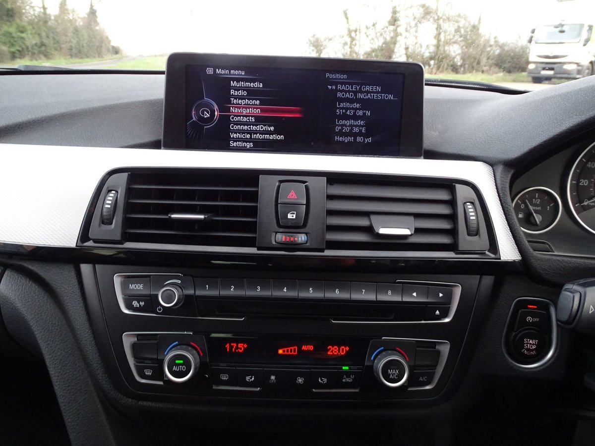 2014 BMW 3 SERIES For Sale (picture 16 of 19)