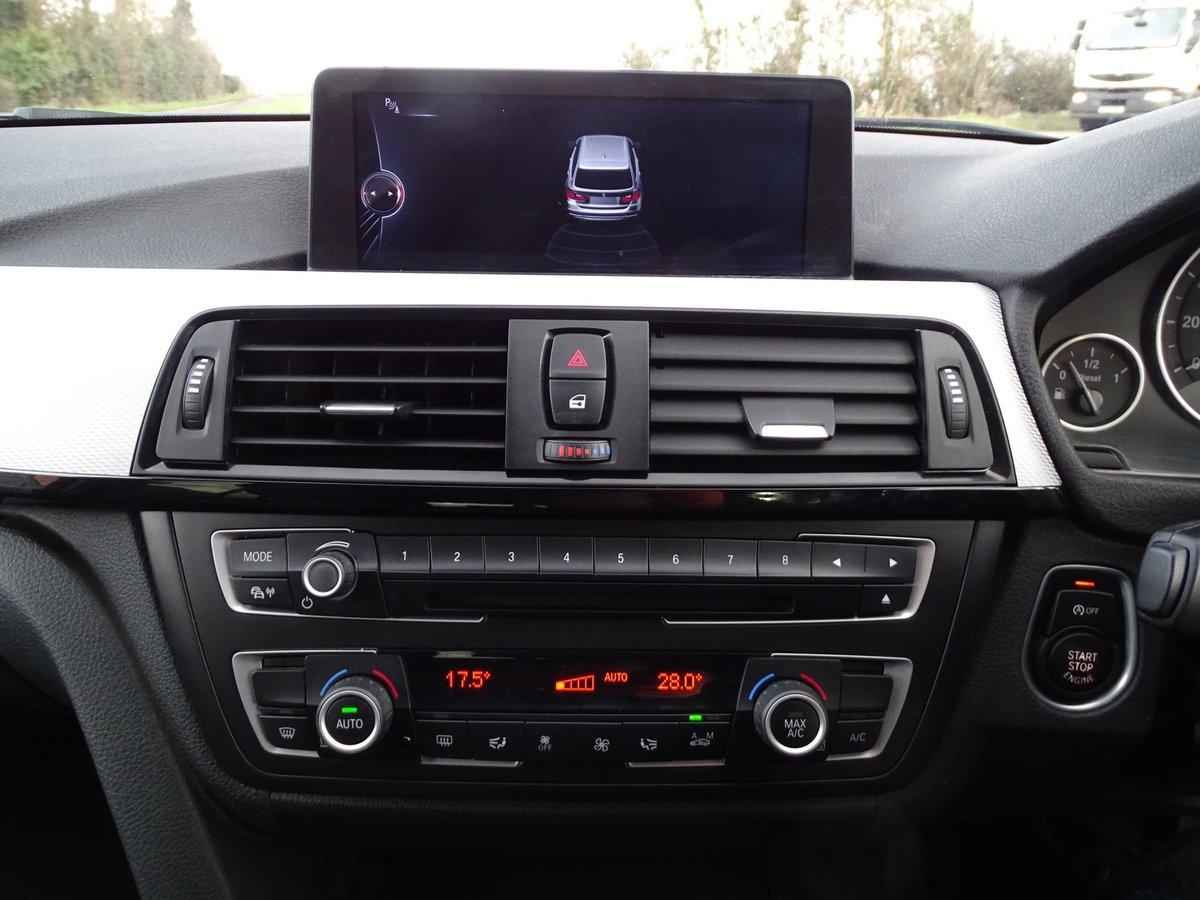 2014 BMW 3 SERIES For Sale (picture 17 of 19)
