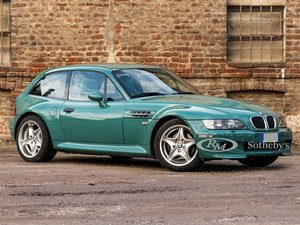 Picture of 1998 BMW M Coup  For Sale by Auction