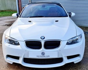 Picture of 2010 Stunning BMW E92 M3 Competition Pack - FBMWSH - 65,000 Miles SOLD