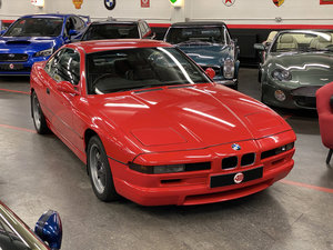Picture of 1998 BMW E31 840Ci Sport 4.4 V8 Auto /// 71k Miles For Sale