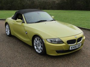Picture of 2006 BMW Z4 2.5i Sport at ACA 13th and 14th February For Sale by Auction