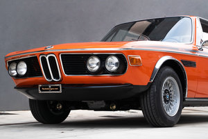 Picture of BMW CSL 3.0 - 1971 For Sale