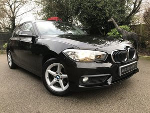 Picture of 2016 BMW 1 Series 1.5 116d SE Auto (s/s) 5dr For Sale