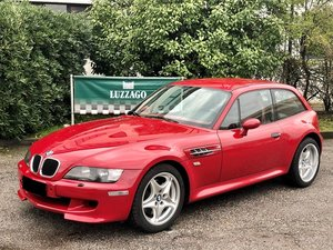 Picture of 1999 Bmw Z3 M Coupe' For Sale