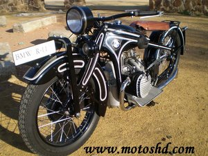Picture of 1930 Pre-war BMW motorcycles WANTED