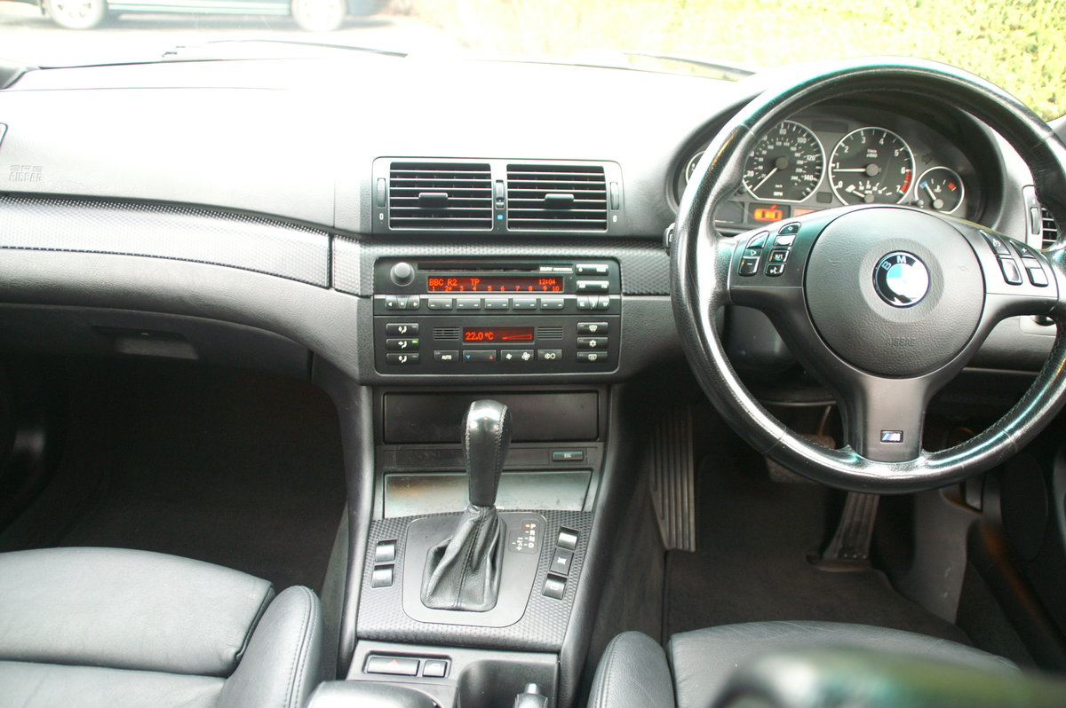 2003 BMW 330i Sport Touring Auto SOLD (picture 2 of 12)