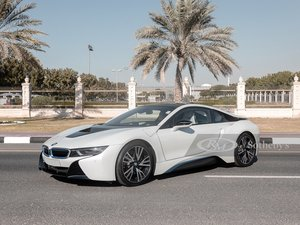 Picture of 2014 BMW i8 Coup  For Sale by Auction