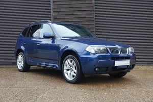 Picture of 2006 BMW E83 X3 2.5i M-Sport Automatic 4WD (40,183 miles) For Sale