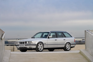 Picture of 1992 BMW E34 M5 Touring For Sale