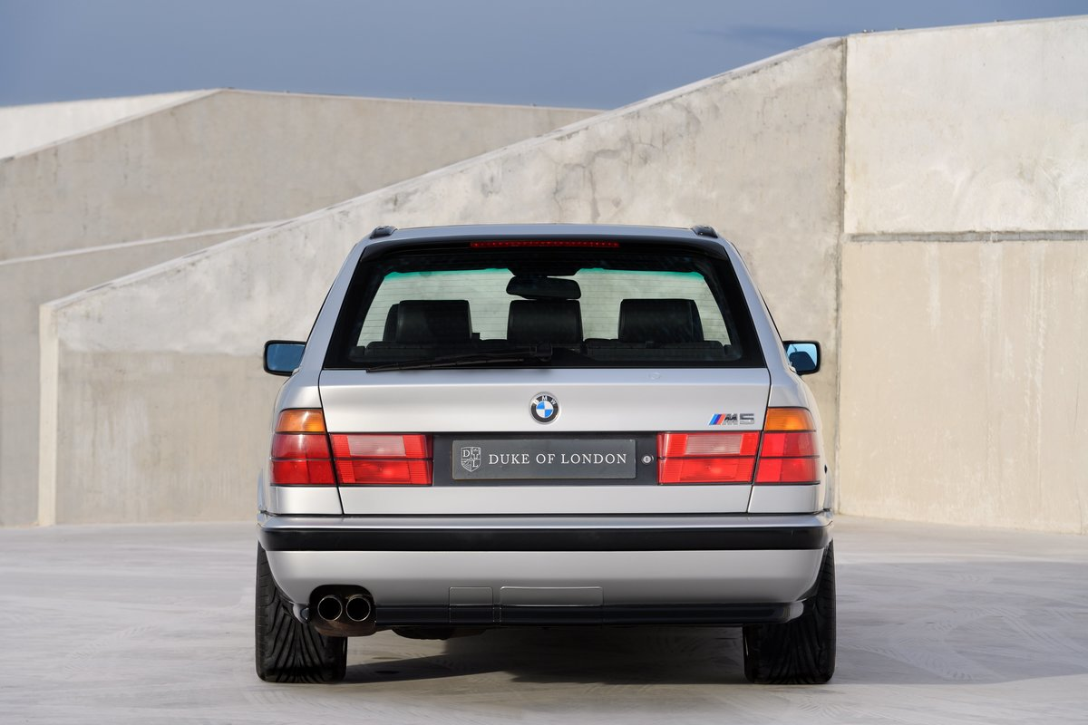 1992 BMW E34 M5 Touring For Sale (picture 6 of 17)